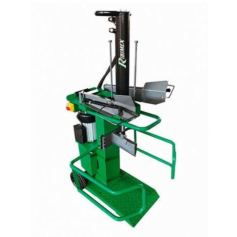 Fendeur de bûches électrique 8T vertical - 55cm - 3000 W 230 V - taille: - couleur: