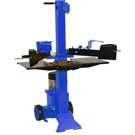 Fendeuse à bois verticale 6 tonnes Ama 92301