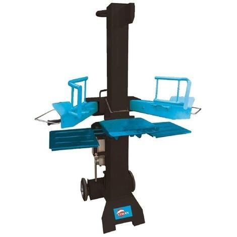Fendeuse verticale LOFEV082 8 tonnes