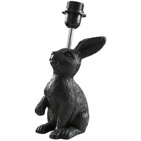 Fenek Rabbit Table Lamp Base