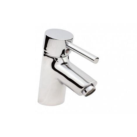 Fenix standing washbasin mixer automatic stopper