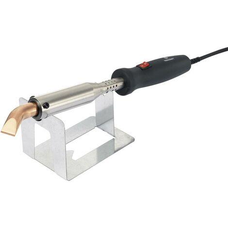 Fer à souder haute puissance 230 V 200 W TOOLCRAFT KB-200 TO-6678531 en forme de burin, inclinée à 45° 490 °C (max) 1 p