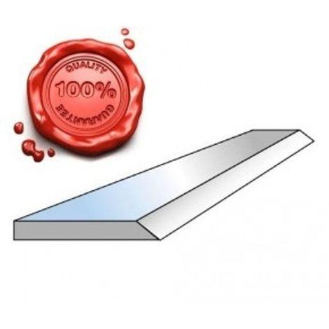 Fer de dégauchisseuse 260 x 30 x 3.0 mm - HSS 18% Top qualité !