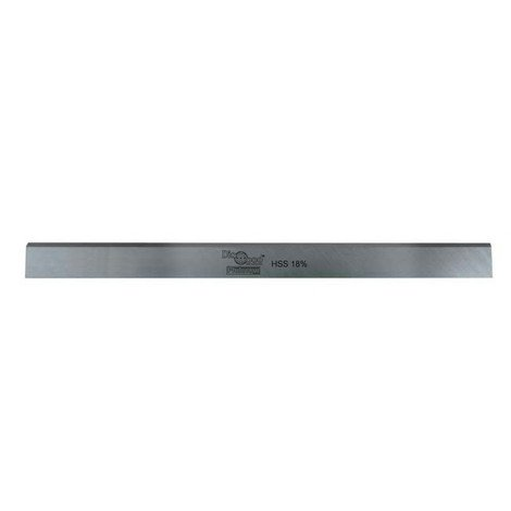 Fer de dégauchisseuse/raboteuse PRO 310 x 20 x 2.5 mm acier HSS 18% (le fer) - Diamwood Platinum - -