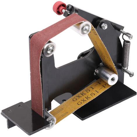 Fer Multifonctionnel Meuleuses Ponceuse Accessoires De Poncage Rectifieuse Polisseuse, M14