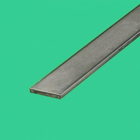 "main image of ""Fer plat inox 40 mm"""