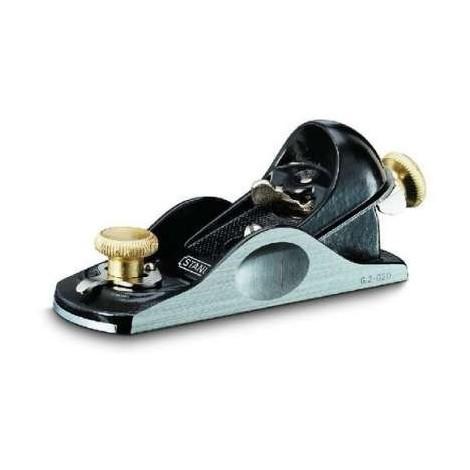 fer raboteuse charpentier równiak Stanley 160x40mm 120201