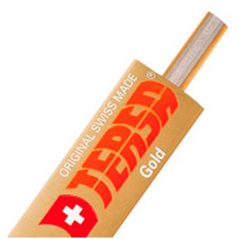 Fer réversible TERSA GOLD 260 x 10 x 2,3 mm (le fer) - TERSA - GO260 - -