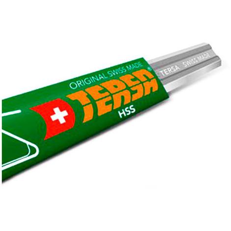 Fer réversible TERSA HSS 310 x 10 x 2,3 mm (le fer) - TERSA - HS310 - -