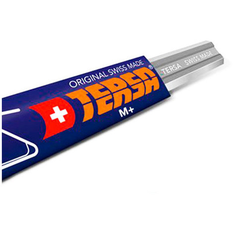 Fer réversible TERSA M PLUS 260 x 10 x 2,3 mm (le fer) - TERSA - MP260 - -