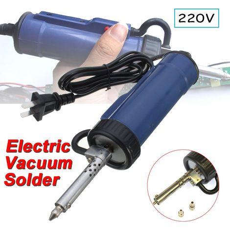 Fer š€ Souder Dessouder Soudure Soudage 30W 220V 50HZ Pompe Etain Electronique