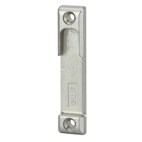 FERCO by THIRARD - Gâche galet en applique réversible pour porte d'entrée, 80x17x8mm, Europa-Secury-Fercomatic, 8-000873-00-0-1