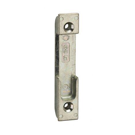 FERCO by THIRARD - Gâche galet encastrable réversible pour porte d'entrée, 85x17x10mm, 0-00872-00-0-1