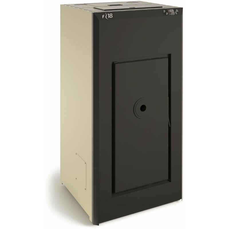ferlux chaudi re granul s f18 17kw mhccgferf18200an. Black Bedroom Furniture Sets. Home Design Ideas