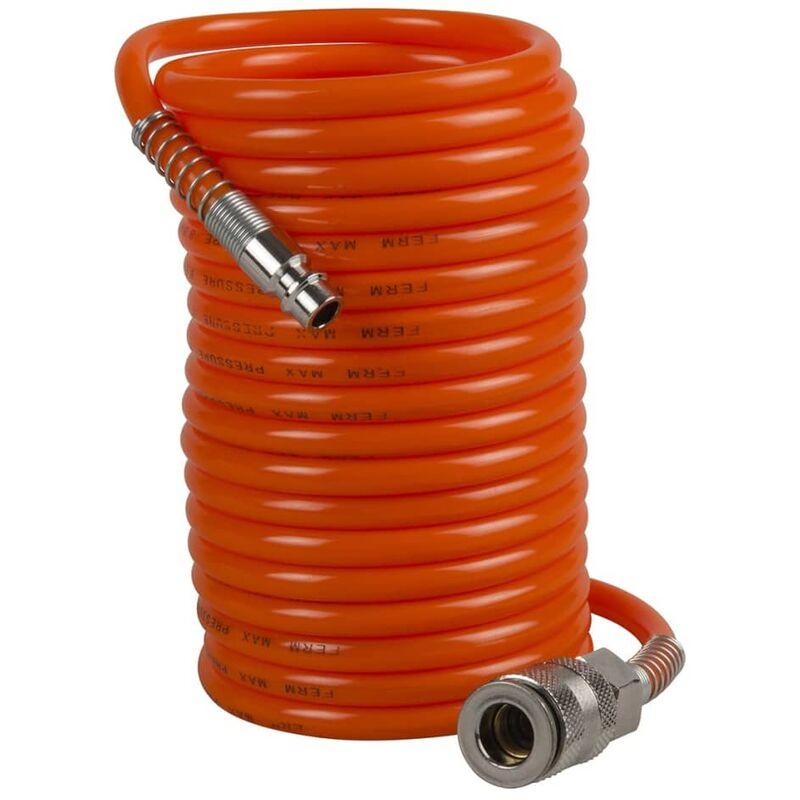Image of Air Hose Plastic ATA1026 - Ferm