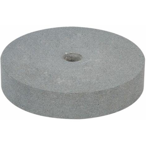 FERM BGA1053 Disco de piedra para amolar 150x16x12 - 7mm G36 gris