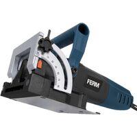 FERM BJM1009 - Engalletadora fresadora -900W - 230V