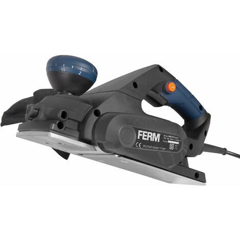 "main image of ""FERM Cepilladora eléctrica 650W"""