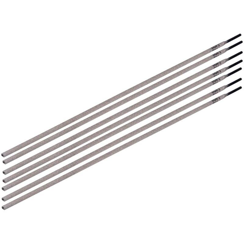 Image of Electrodes 12 pcs Rutile WEA1017 - Ferm