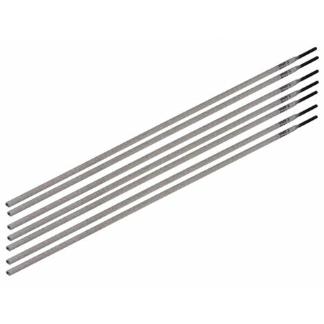FERM Électrodes WEA1014 2,6 mm 5 kg