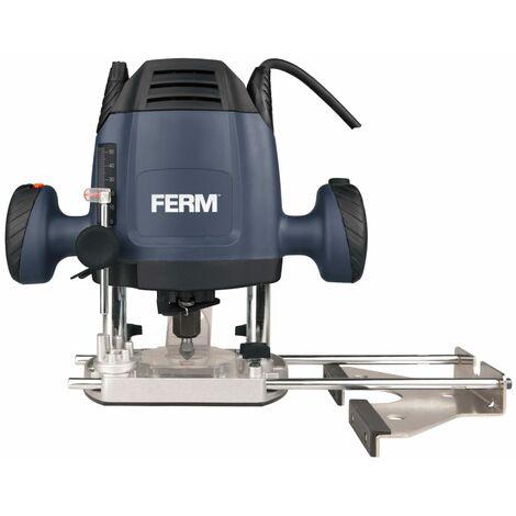 FERM Fraiseuse 1200 W 32 mm PRM1021