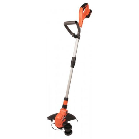 FERM GTM1003 Battery Grass Trimmer - 20V