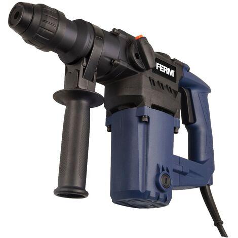 FERM HDM1028 Marteau perforateur pneumatique 850W