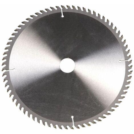 "main image of ""FERM Hoja de sierra 250x30/16 72T TCT"""