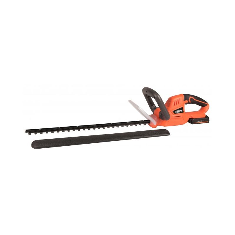 Hedge cutter saw blade