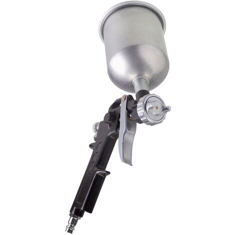 """main image of """"FERM Pistola de pintura con taza de gravedad"""""""