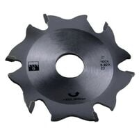 FERM Saw Blade for Biscuit Jointer BJA1005 for BJM1009