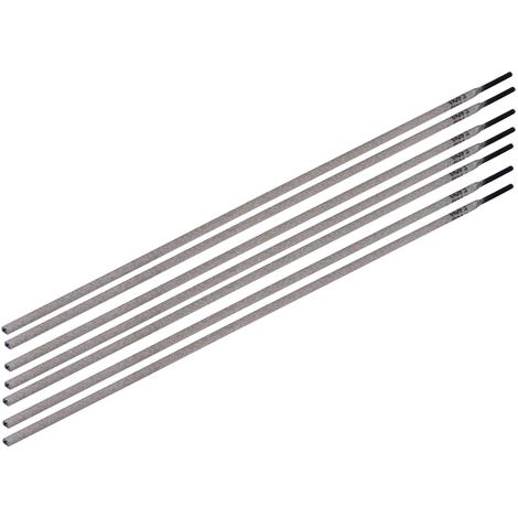 FERM WEA1011 Electric Welding Electrodes - 2.0mm - 1kg- For WEM1035/42
