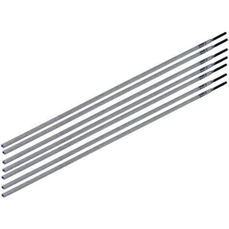 FERM WEA1018 Elektroden 3.2 mm 12-Tlg. für WEM1035 und WEM1042