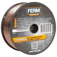 FERM Welding Wire Metal CO2 WEA1037