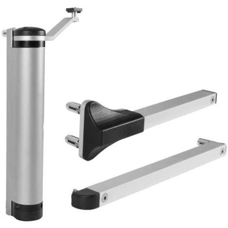 Ferme-portail type Lion pour portail jusqu'à 75 kg et largeur 1100 mm