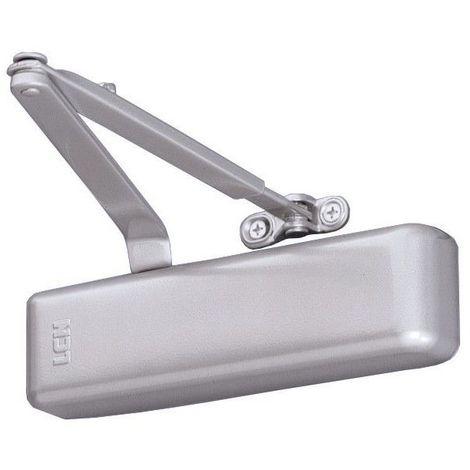 Ferme-porte en applique LCN 4034R bras compas