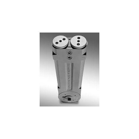 Ferme-porte encastré RTS85 DORMA EN3 - Axe rallongé de 5mm - 8531102