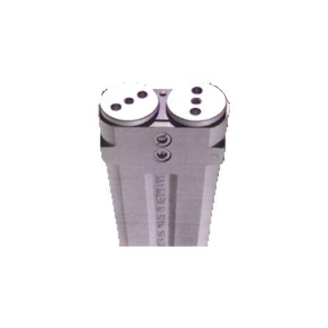 Ferme-porte encastré RTS85 DORMA - EN5 - Sans arrêt - Sans bras - Axe standard - 85331101