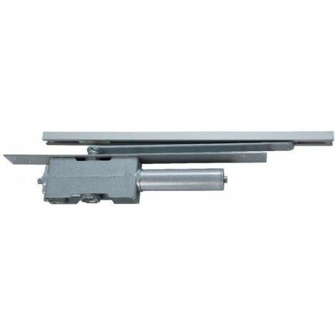 Ferme-porte PH 90 SP phantom sur platine à coulisse Levasseur