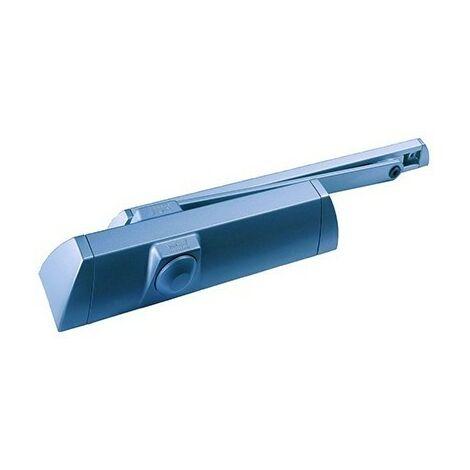 Ferme-porte TS90 - Force 3 à 4 - Bras à glissière - Gris alu