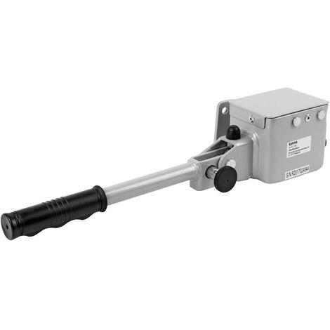 Fermeture rapide Eufab Schnellverschluss als Nachrüstung 11402 1 pc(s)
