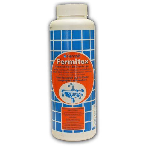 Fermitex Rohrreiniger 1kg