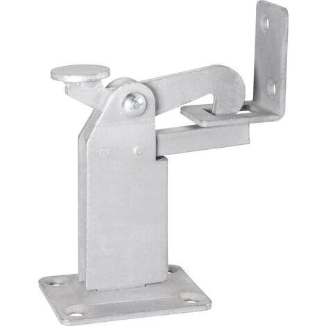 fermo Porta 144-9 65 millimetri di acciaio, zincato 1 PC