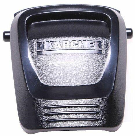 Fermoir de cuve (297538-31335) (5.075-037.0) Aspirateur 297538_3662734688397 KARCHER