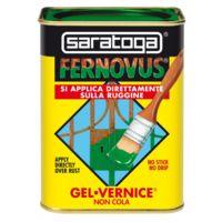 Fernovus micaceo 750ml smalto formula gel diretto su ruggine