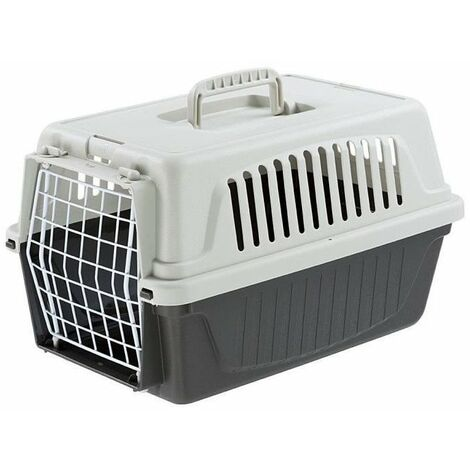 Ferplast ATLAS 5 Panier de transport pour petits chiens, chats, lapins et grands rongeurs.
