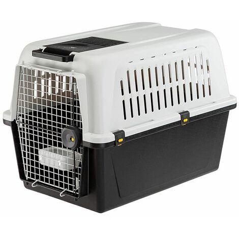 Ferplast ATLAS 50-60 PROFESSIONAL Panier de transport pour chiens de taille moyenne à grande. Taille 50 ou 60.
