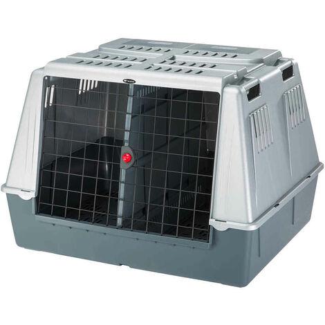 Ferplast ATLAS CAR Transport pour chiens pour des voyages en voiture. Différentes tailles.