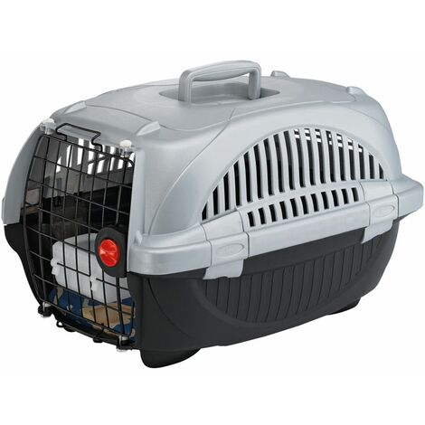 Ferplast ATLAS DELUXE Cage de transport pour chats et chiens de petite et taille - 2 mesures