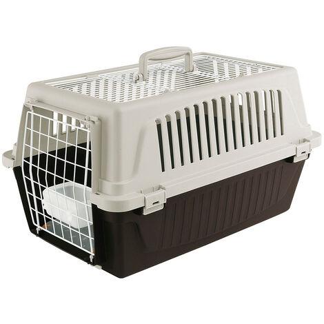 Ferplast ATLAS OPEN Panier de transport pour chats et chiens de petite taille Différentes couleurs et mesures.